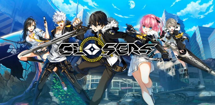 Closers