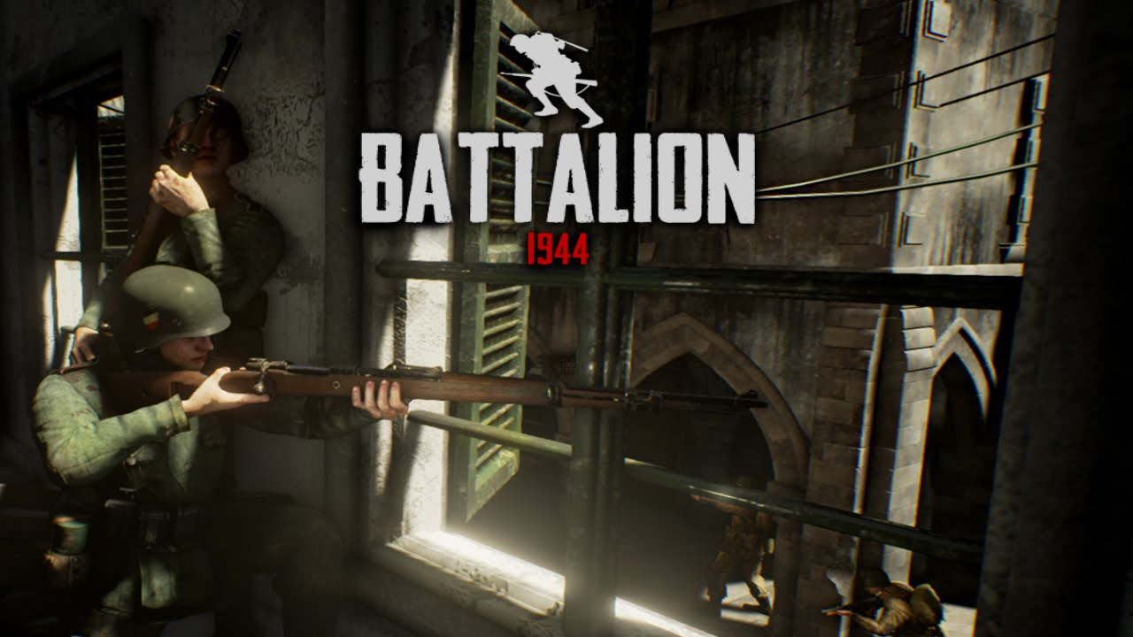 Battalion 1944 Early Access