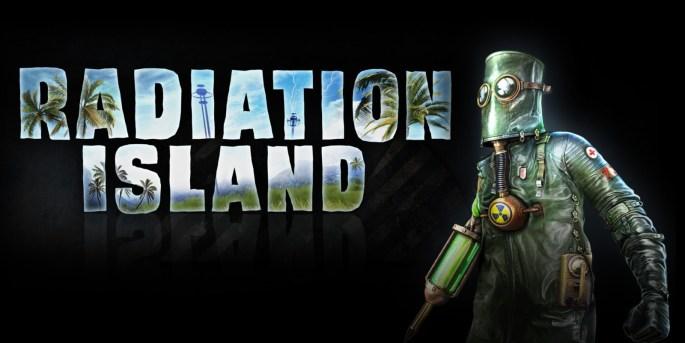 Radiation Island Review