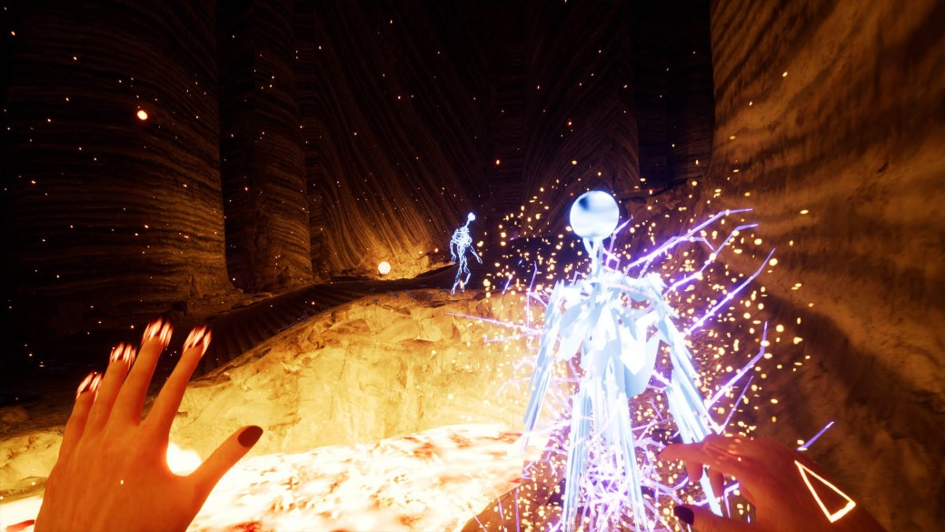 Infernium Review PS4