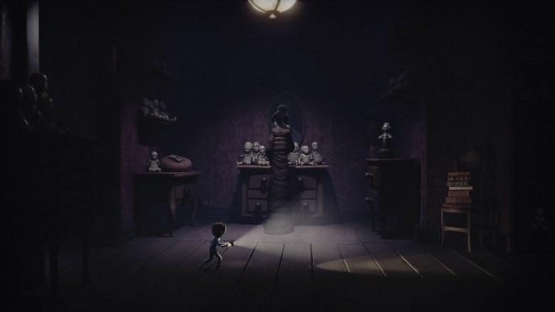 Little Nightmares Episode 3 Review