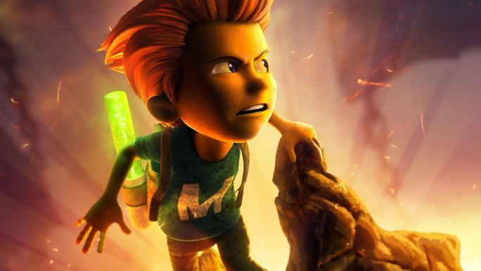 Max: The Curse of Brotherhood Review