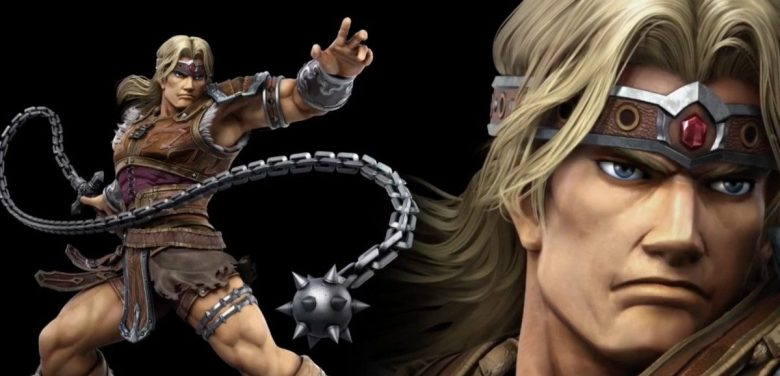 Simon Belmont - Super Smash Bros. Ultimate
