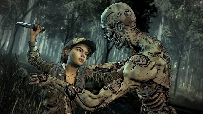 Telltale Games Layoffs