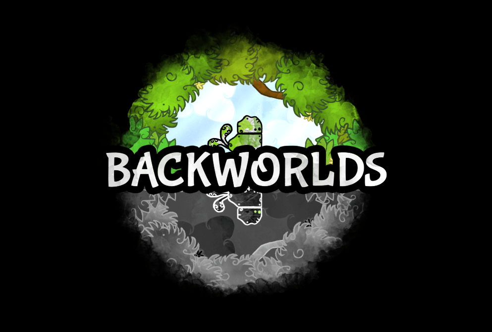 Backworlds – 9 Years In The Making