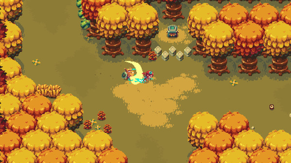 Bring The Pain In The Roguelite Adventure, Sparklight, Out Next Year For PC/Consoles