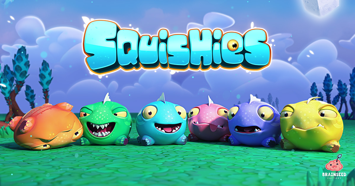 Join A Creatively Rewarding VR Experience In Squishies, Available On PSVR