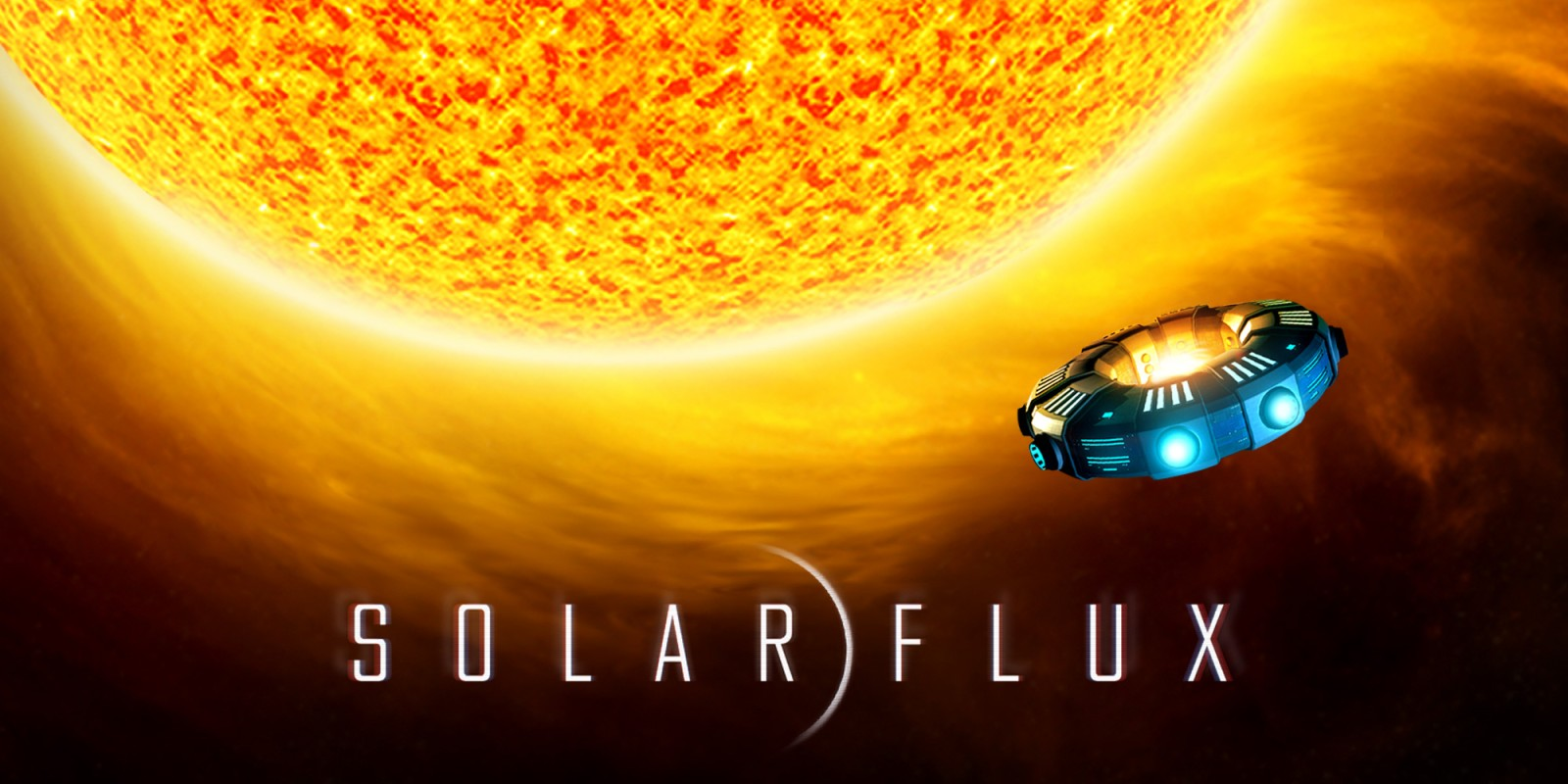 Solar Flux Review [Switch] – Simple, Beautiful, And Addictive