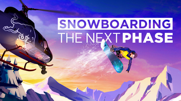 Hit The Slopes In Snowboarding The Next Phase
