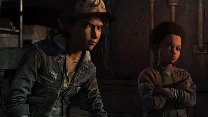 "The Walking Dead: The Final Season ""Broken Toys"" Review PS4"