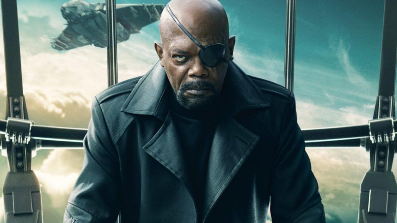 Random: Reggie Gets Called Out By Samuel L. Jackson For Missing E3