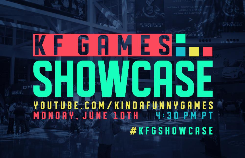 Five Anticipated Indie Titles From Kinda Funny Game's 2019 Showcase