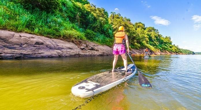 Aguaray Eco Sports