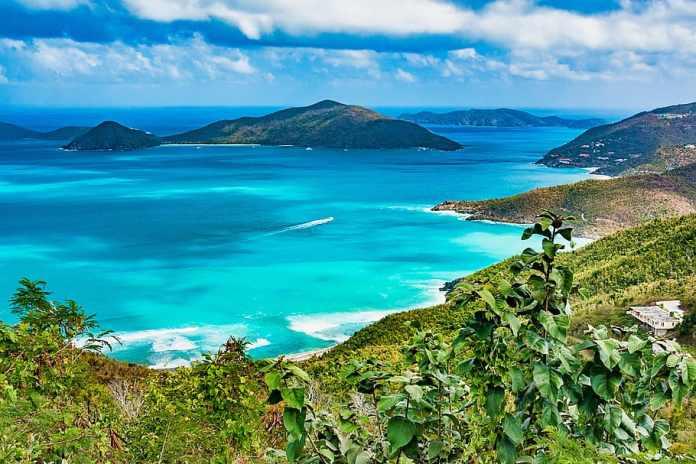 Virgin Islands Caribbean