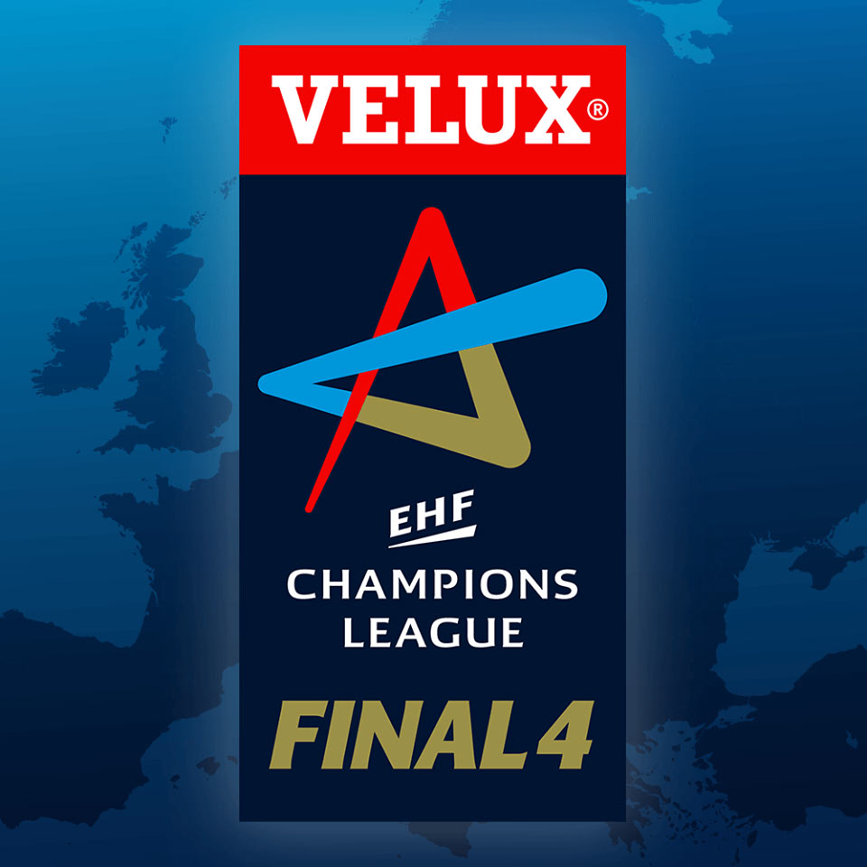 EHF Champions League Final - VELUX EHF Final 4 - 2019