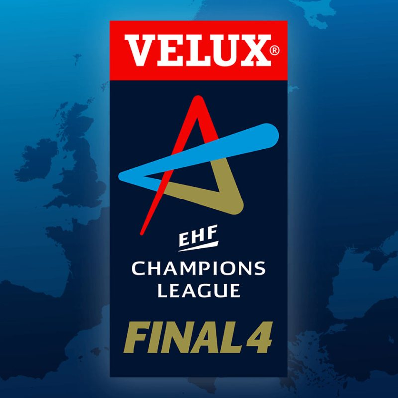 EHF Champions League Final 4 - 2018