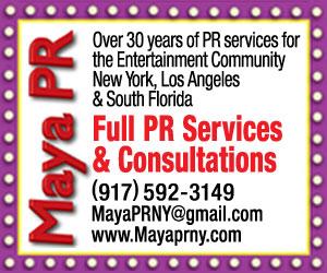 Maya PR