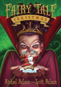 Fringe Fairy Tale