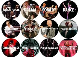 Fringe selections