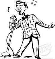 a-singer
