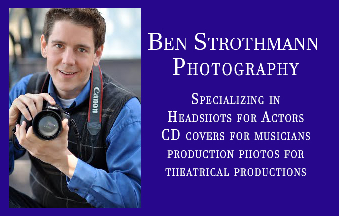 Ben Strothmann Photography