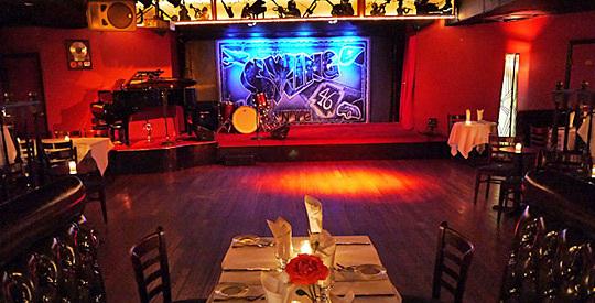 Swing Club Manhattan This Week In Swing Nyc 2019 08 06