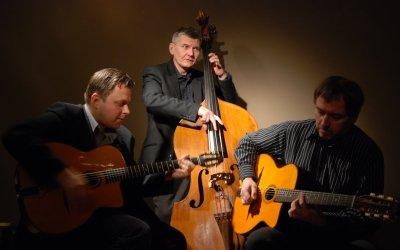 Hot D'Jazz Trio