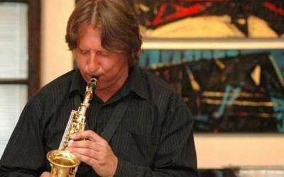 Marek Batorski Trio