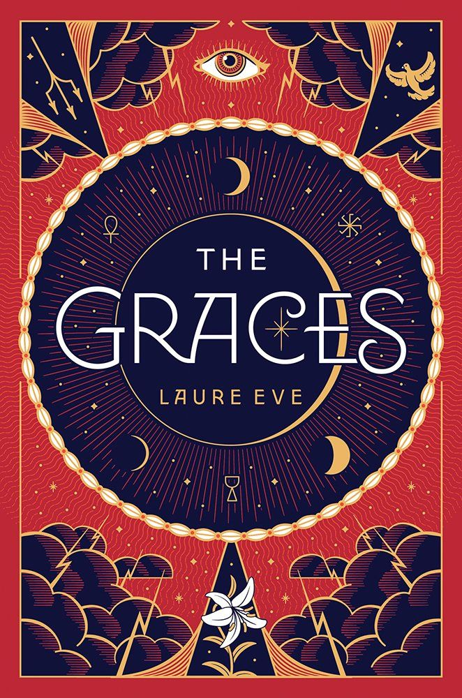 Image result for teh graces book