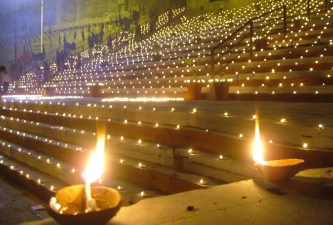 varanasi city of light