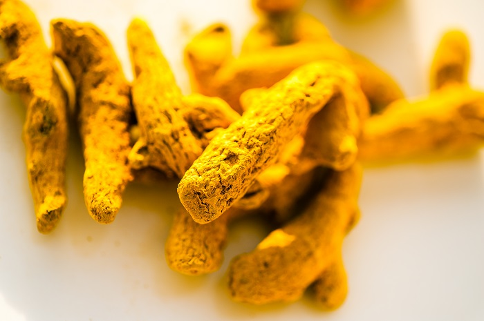 Turmeric: A Spice that Heals