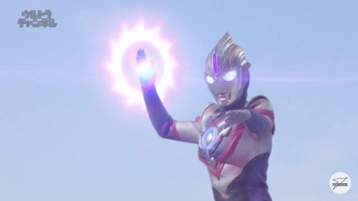 【ネタバレ】キワミクリスタルの力で兄弟ウルトラマンがウルトラマンルーブへパワーアップ ルーブコウリンで必殺攻撃! これがラスボス? ルーゴサイト