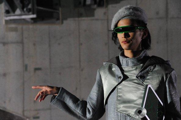 仮面ライダーシノビが予想以上にカッコいい もう一つの未来から来た仮面ライダーウォズは未来に干渉するチート能力持ち 仮面ライダージオウ 第17話 感想まとめ