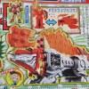 【ネタバレ】リュウソウジャー児童誌玩具情報 騎士竜シリーズ06 DXディメボルケーノ 別売りのキシリュウオーと合体させて激強ロボを完成させよう