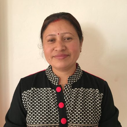 Astamaya Maharjan