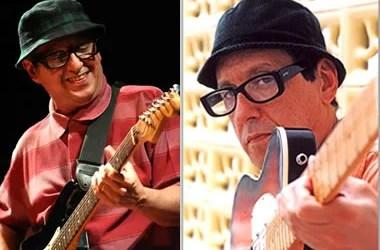 Paulinho Guitarra lança novo CD no MAC