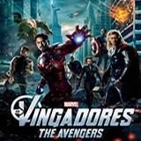 Os Vingadores 3D