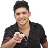 Cantor Leo Lemos lança clipe no Engenho Country
