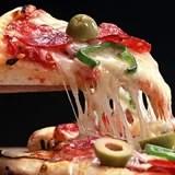 Dia da Pizza merece uma boa receita