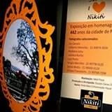 Exposição de Fotografia na Nikiti Pizza