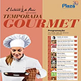 Niterói recebe evento Temporada Gourmet