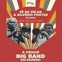 """Livro """"A Menor Big Band do Mundo"""" em Niterói"""