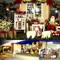 Concurso de decoração natalina em Niterói