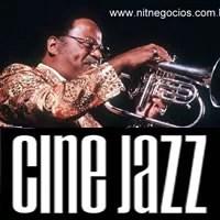 Cine Jazz homenageia Clark Terry
