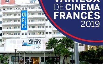 Festival Varilux de Cinema Francês na Uff