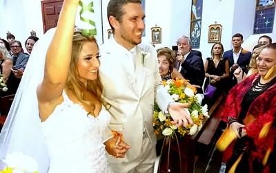 Casamento Fernando Tinoco & Maria Fernanda