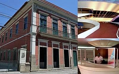 MAC e Museu Janete Costa abrem para o público