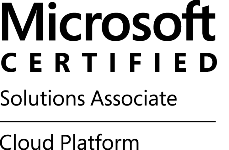 MCSA Cloud Platform 2017