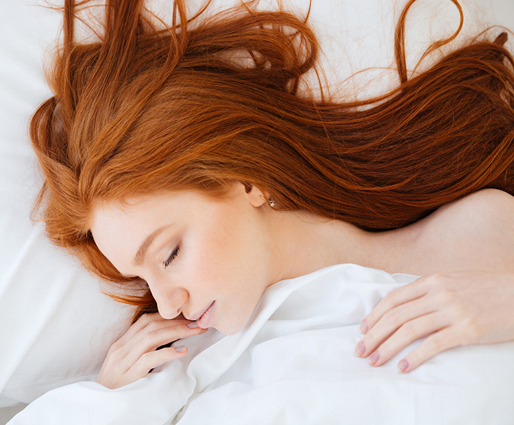 How a Good Nights Sleep Prevents Your Skin From Aging Faster