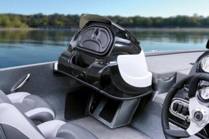 Nitro Boat Console